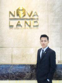 Trưởng nhóm kinh doanh Novaland