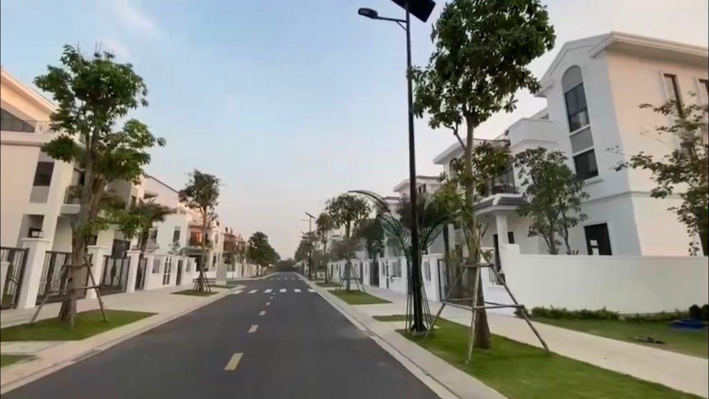 Mua nhà tại Aqua City Biên Hòa