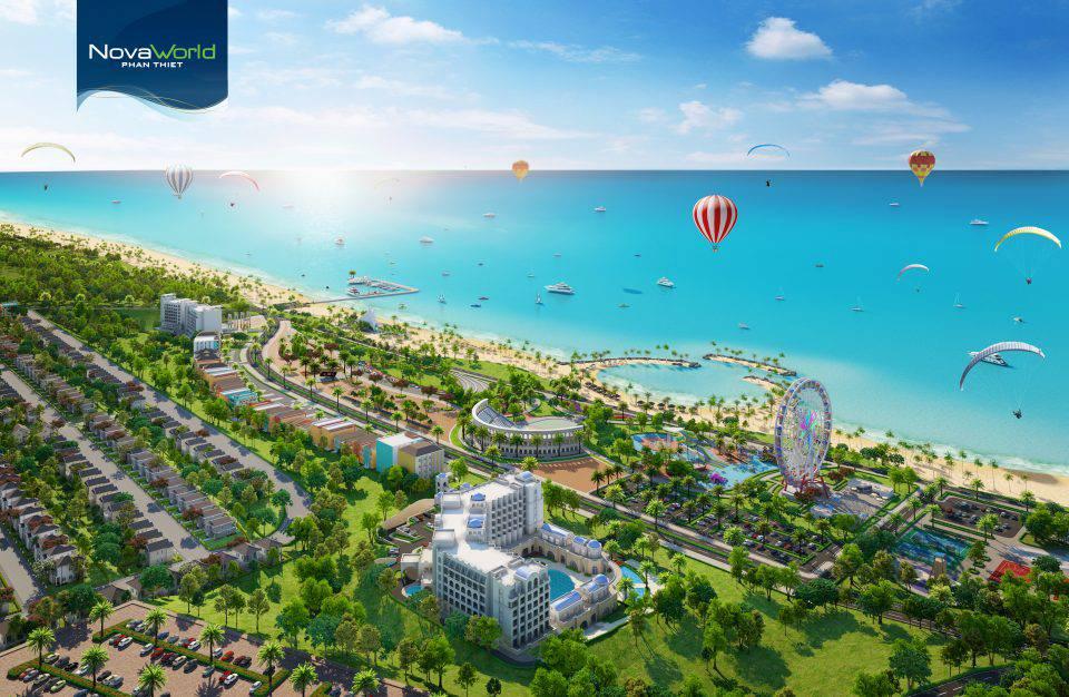Đô thị sinh thái: Thiên đường sống xanh, tuổi nào cũng thích