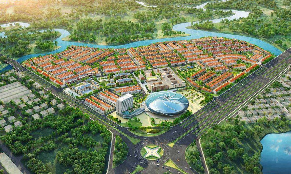 Đầu tư gì khi tỉnh Đồng Nai nâng cấp hạ tầng giao thông