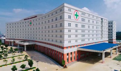 Aqua City - Bệnh Viện Đại học Y Dược Shingmark