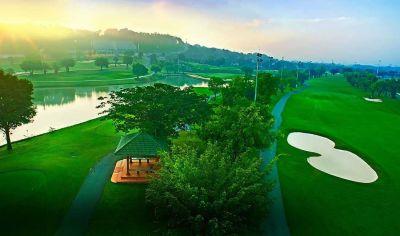 Aqua City - Sân Golf Long Thành