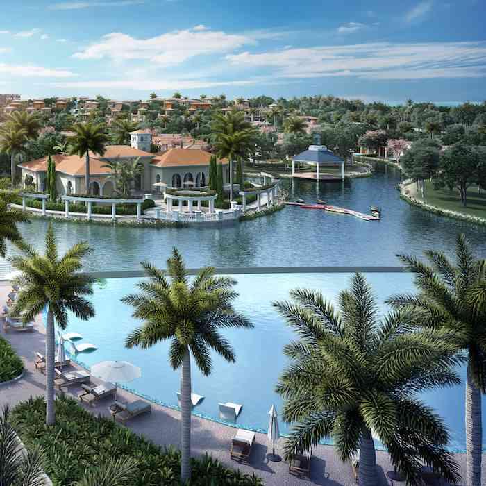 Chuỗi sản phẩm bất động sản nghỉ dưỡng NovaBeach Cam Ranh