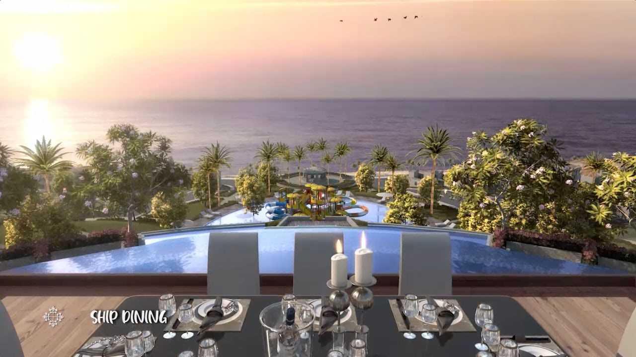 Dấu ấn mới tại khu nghỉ dưỡng đẳng cấp quốc tế – NovaHills Mui Ne Resort & Villas