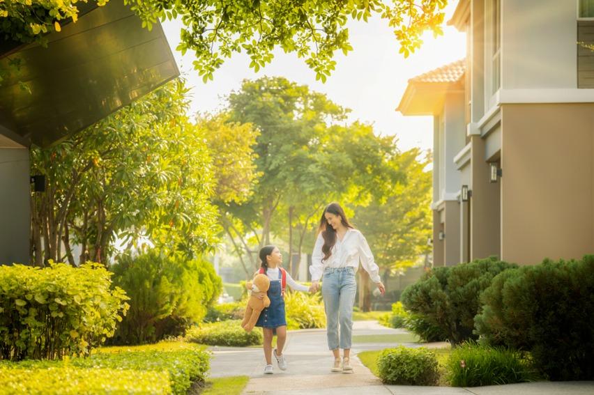 Khu đô thị Aqua City thu hút cư dân bằng tiện ích giáo dục