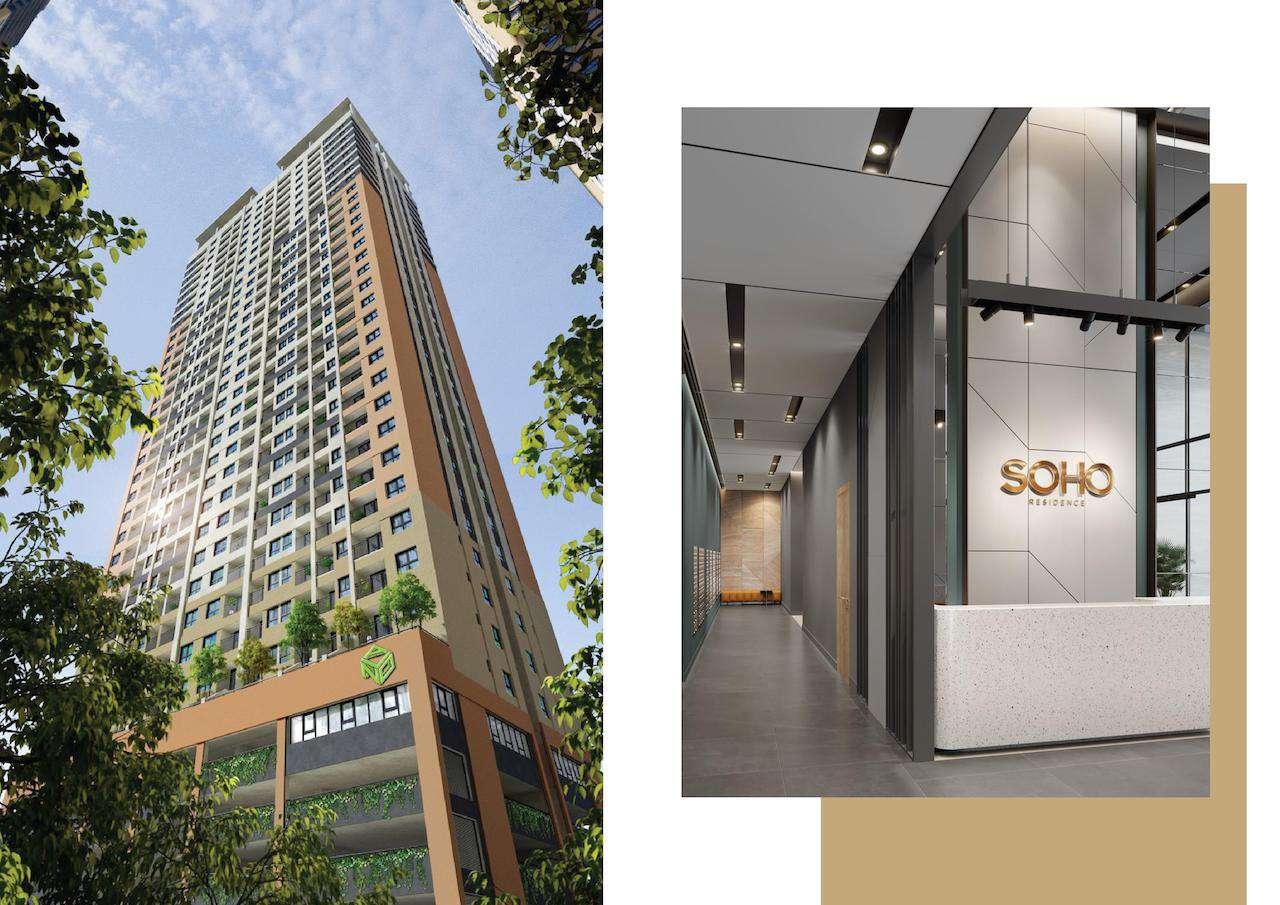 Quy trình mua nhà ở Soho Residence
