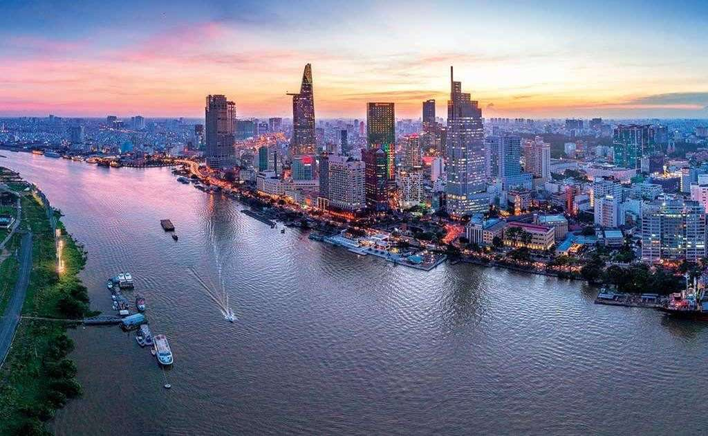 Sài Gòn Broadway – sự phát triển dự án mới mẻ phía Đông