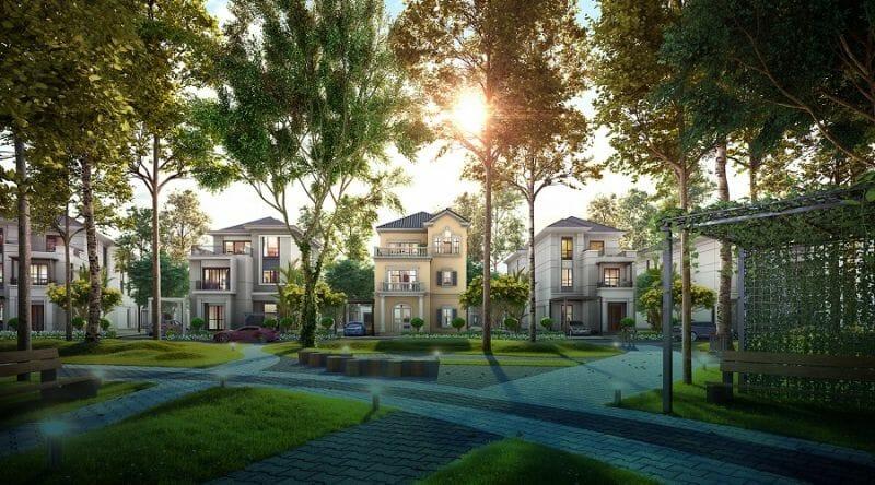 Aqua City – cơ hội phát triển hạ tầng và công nghiệp