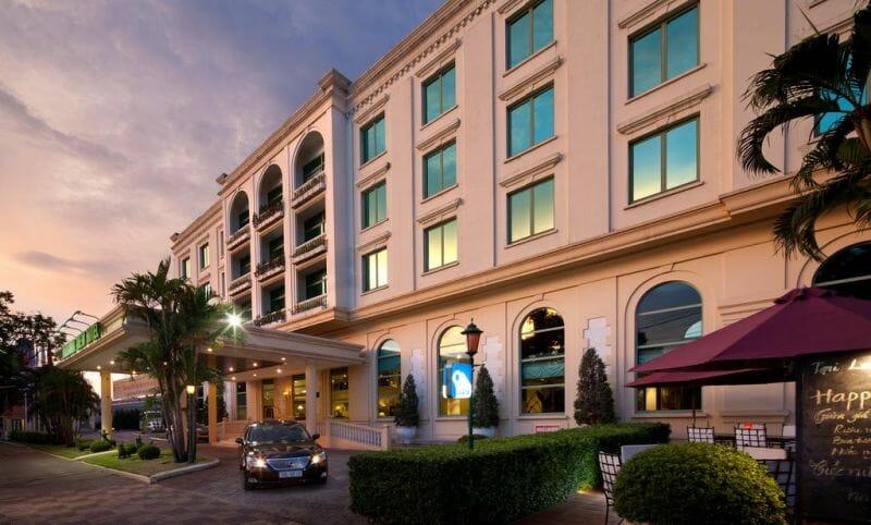 Dự án Avani thứ 2 tại Việt Nam - Avani Hai Phong Habour Hotels