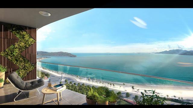 Đầu tư vào bất động sản nghỉ dưỡng ven biển một cách khôn ngoan