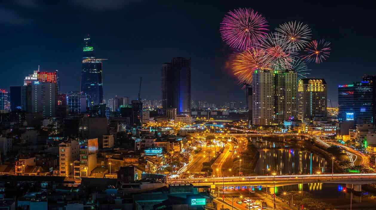 Thành phố Hồ Chí Minh rất cần những quy hoạch thông minh