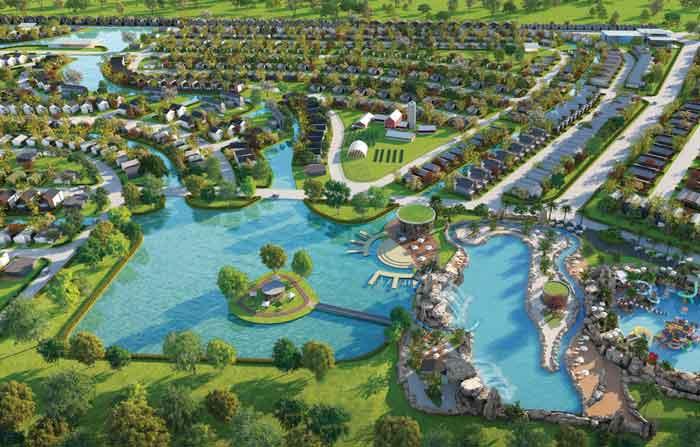 Cơ hội vàng cho khách hàng tại dự án NovaWorld Hồ Tràm