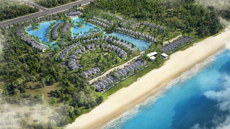 NovaBeach Cam Ranh Resorts & Villas