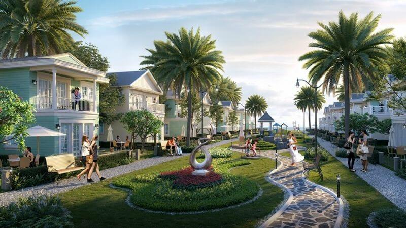 Novaworld Phan Thiết – Tầm nhìn bất động sản 2030