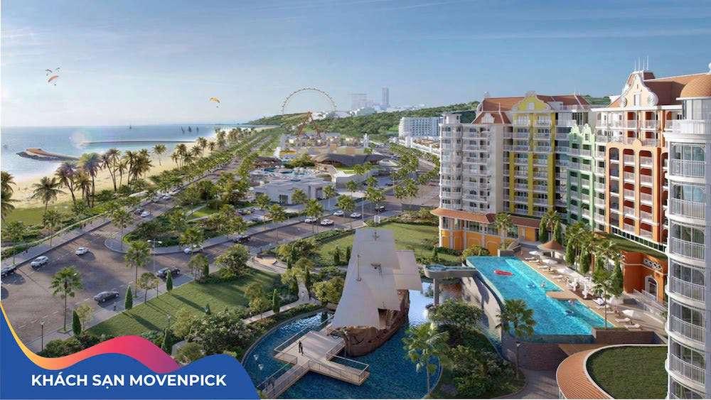 Chính sách thanh toán NovaWorld Phan Thiết 2021