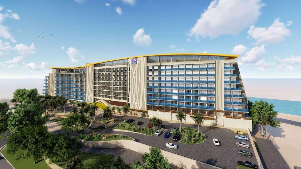 Thương hiệu Centara Hotels & Resorts