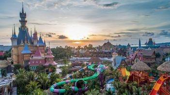 Đại đô thị nghỉ dưỡng NovaWorld Phan Thiết