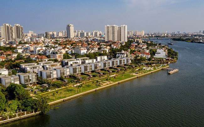 Tìm kiếm lợi thế của bất động sản quận 2 TP HCM