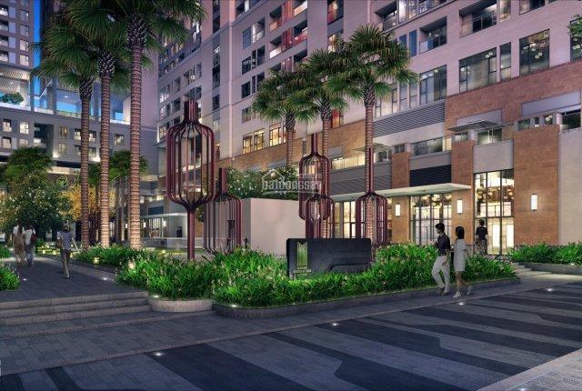 Tìm mua căn hộ cao cấp quận 1 với The Grand Manhattan