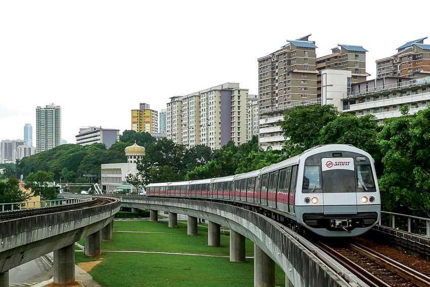 Bất động sản trung tâm thăng hạng nhờ các tuyến metro