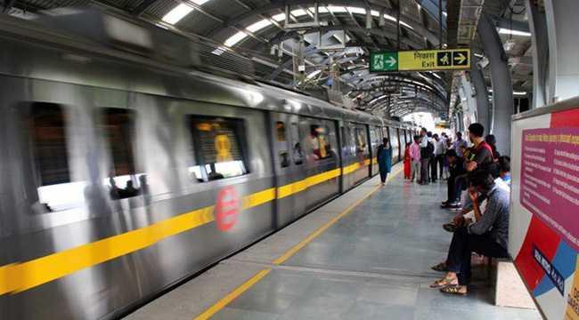 Các tuyến metro thay đổi tầm nhìn khu vực