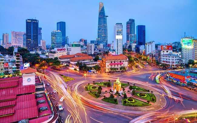 Thành phố Hồ Chí Minh có rất nhiều cơ hội phát triển