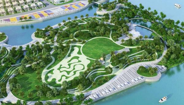 03 lý do nên sở hữu bất động sản Palm Marina