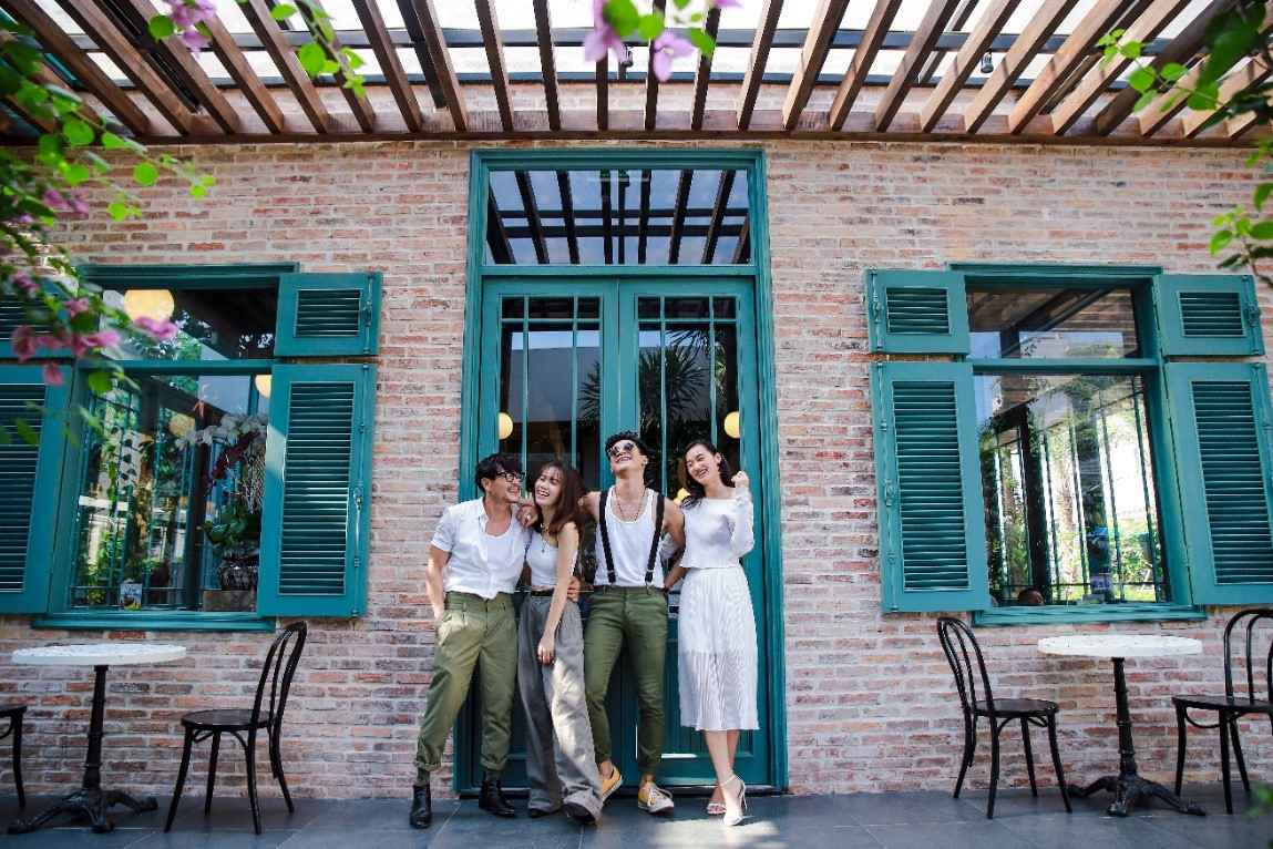 7 trải nghiệm độc đáo khi du lịch Hồ Tràm – địa điểm du lịch không thể bỏ lỡ vào Tết Tân Sửu 2021