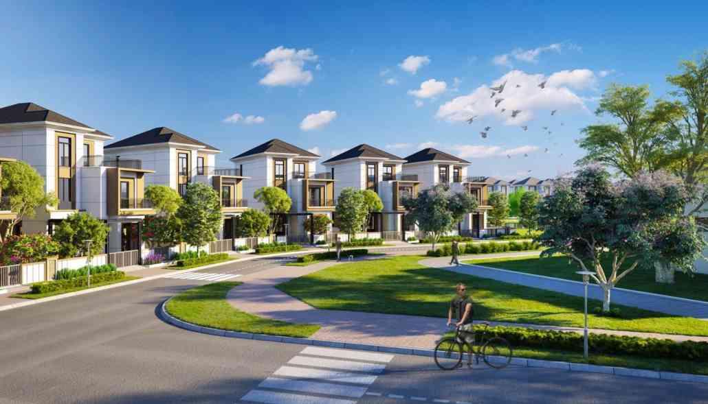 Cập nhật tiến độ dự án Aqua City Novaland Biên Hòa
