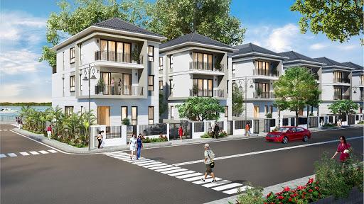 Shophouse Aqua City Đồng Nai – Chiết khấu lên đến 20%