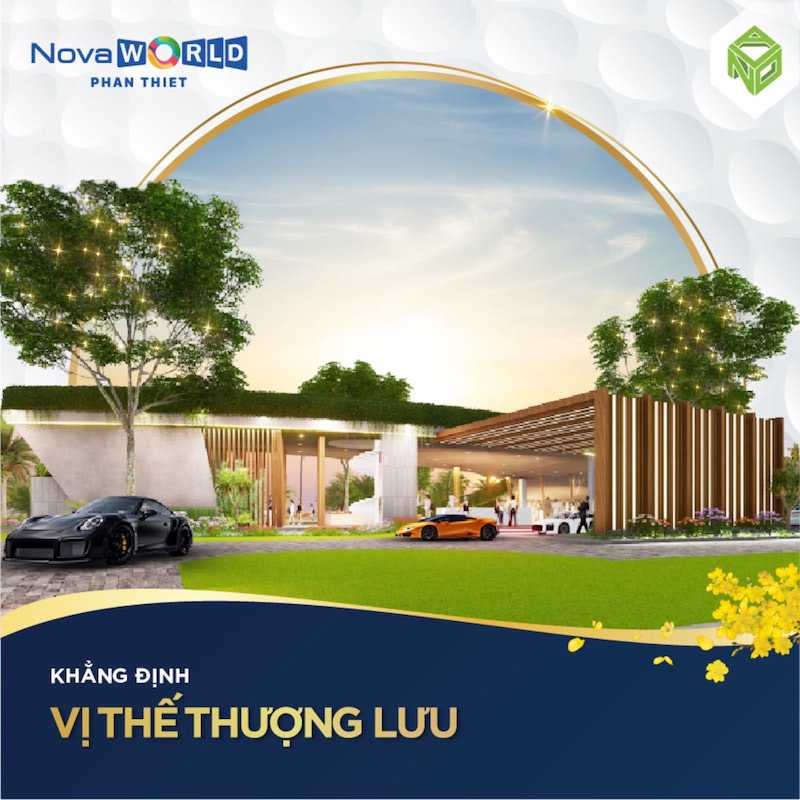 Tại sao nên đầu tư vào dự án Novaworld Phan Thiết?
