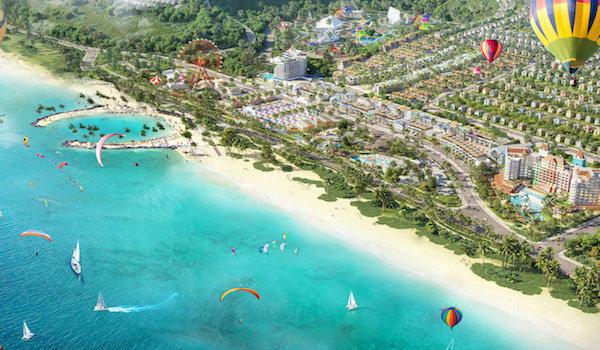 Siêu thành phố biển NovaWorld Phan Thiết