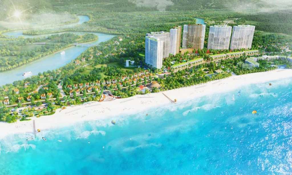 Có nên đầu tư vào dự án Hồ Tràm Complex Hưng Thịnh không?
