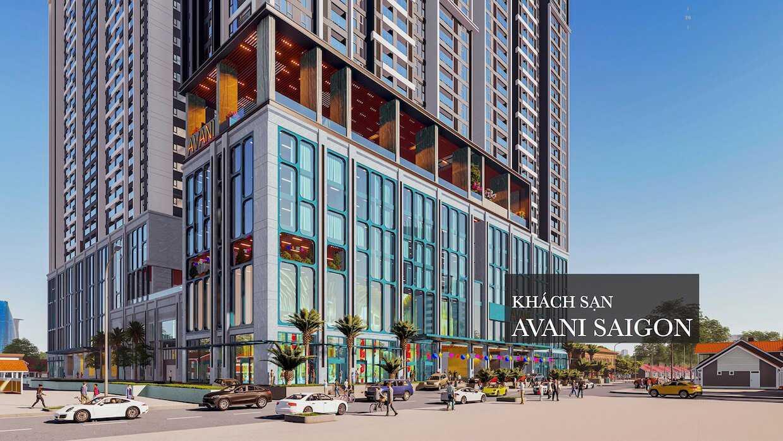 Khám Phá 4 Tiềm Năng Sinh Lời Tốt Nhất Của Dự Án The Grand Manhattan Novaland