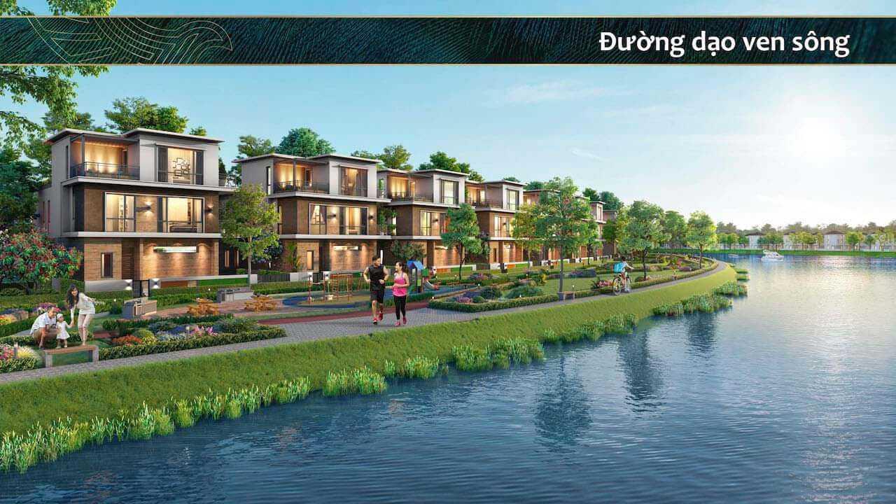 Hỏi đáp Có nên đầu tư vào Aqua City phân khu Phoenix không?