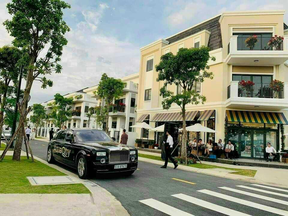 Tổng quan dự án Aqua City Novaland 2021