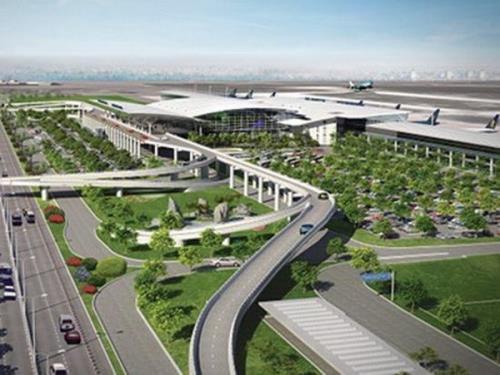 Đầu tư nâng cấp kết nối sân bay Long Thành
