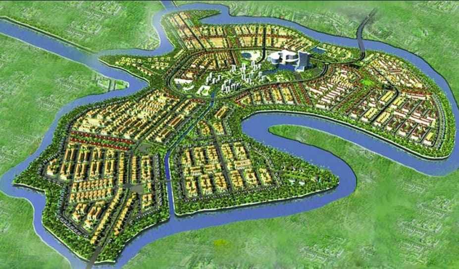 The Phoenix South – Phân khu mở bán mới nhất Aqua City 2021
