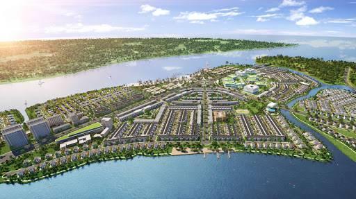 Sự phát triển của khu đô thị phía Đông Sài Gòn