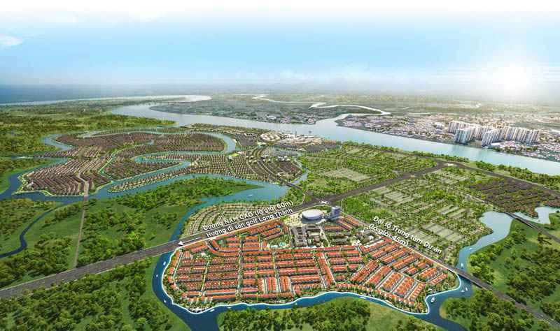 Những triển vọng về bất động sản Biên Hòa trong năm 2021
