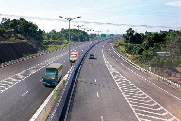 Cao tốc Vĩnh Hảo - Phan Thiết, con đường dẫn tới Novaworld Phan Thiết