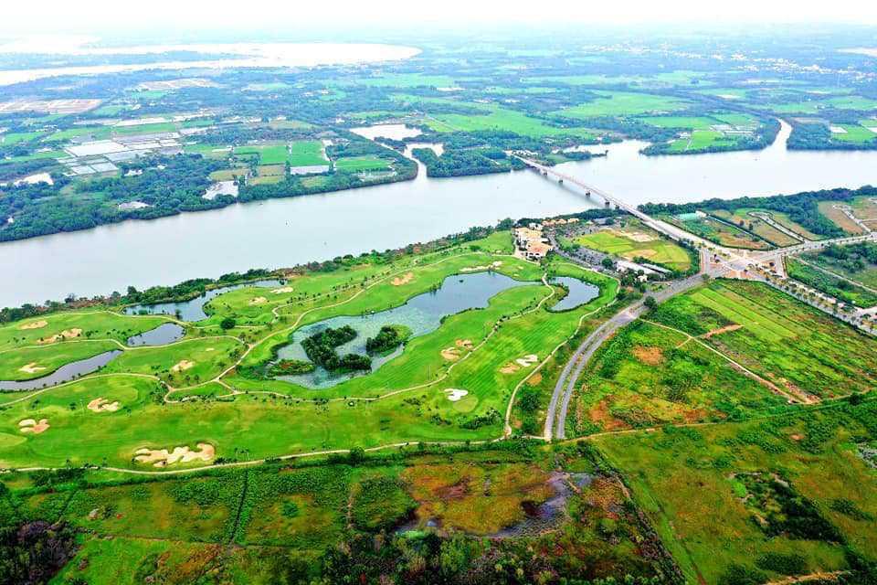 Novaland triển khai dự án hơn 31ha thuộc đảo Đại Phước, thực hư ra sao?