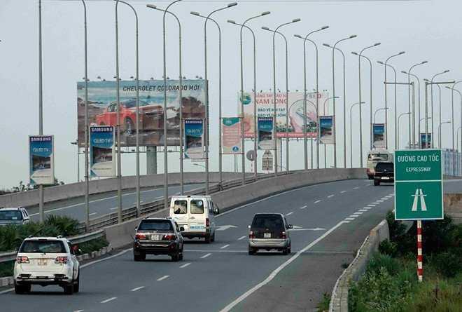Dự án cao tốc Vĩnh Hảo – Phan Thiết mở ra điều gì?