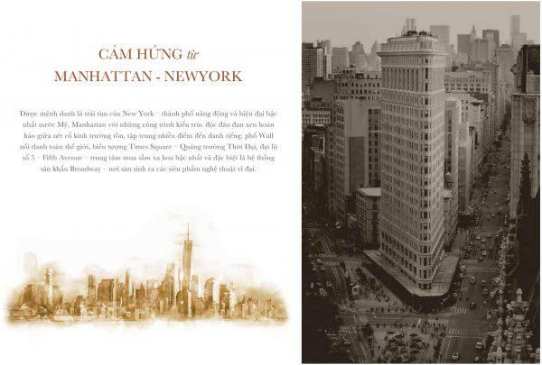 Tiến Độ The Grand Manhattan Hiện Nay – Khám Phá Điểm Nổi Bật Thu Hút Của Dự Án