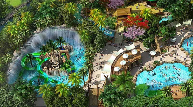 Tại sao nên đầu tư Novaworld Hồ Tràm?