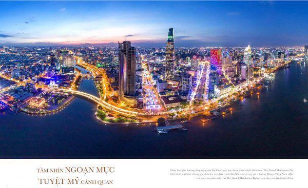 Thị trường đầu tư bất động sản TP.HCM- Đón đầu xu hướng mới
