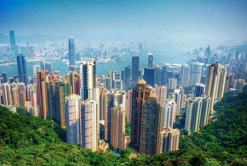 Nên đầu tư vào các thị trường bất động sản đã phát triển