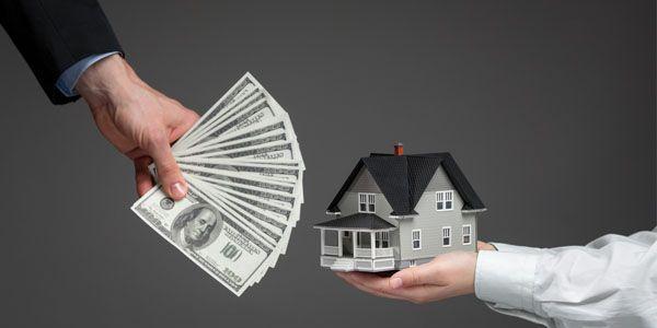 Tự do tài chính bằng bất động sản