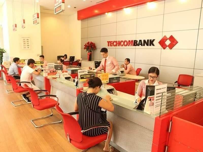 Techcombank có lãi suất vay ngân hàng năm 2021 là bao nhiêu?