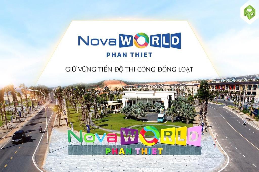 Giá bán NovaWorld Phan Thiết – Dự án bất động sản tại Bình Thuận